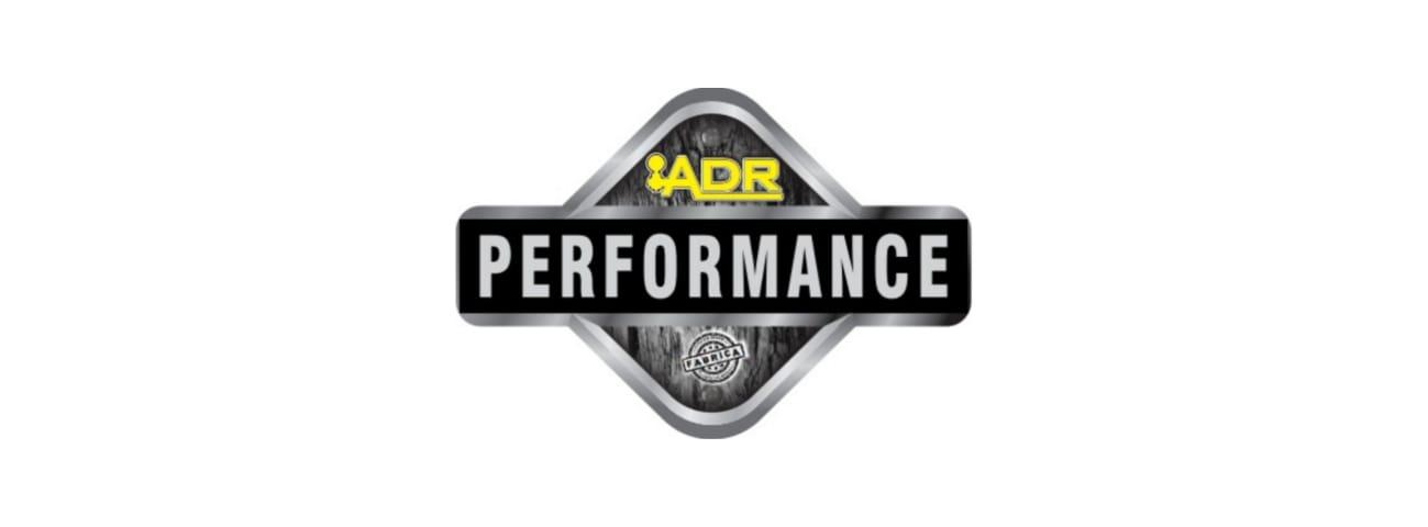 ADR PERFORMANCE